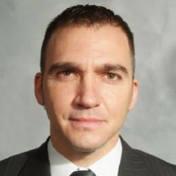 Oberstlt. Peter Ilko B.A., BSc