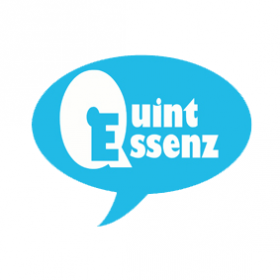 Quintessenz Improvisationstheater logo