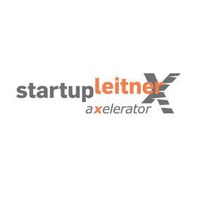StartupLeitner Axelerator logo