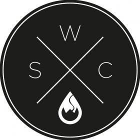 // WS CREW logo