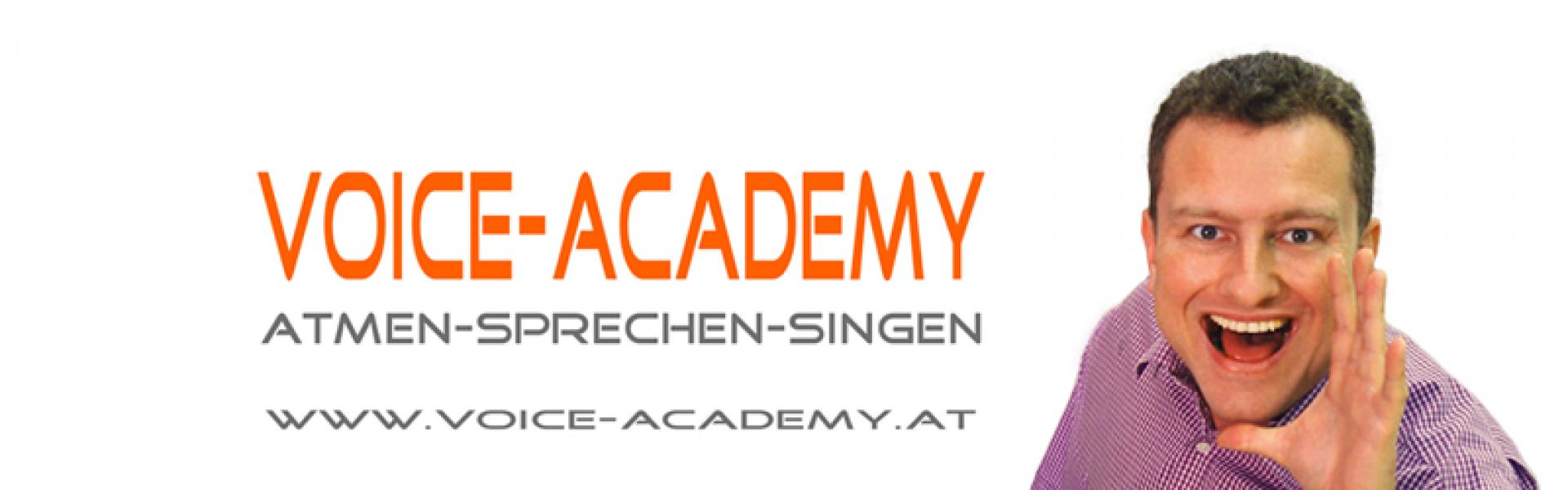 VOICE-ACADEMY cover