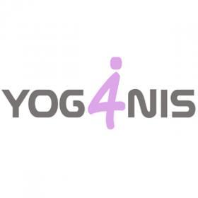 Yoga4Yoginis logo