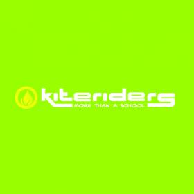 Kiteschule Kiteriders logo