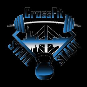 CrossFit Stahlstadt Linz logo