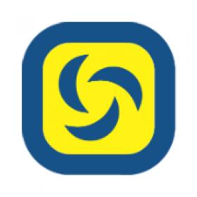 Kitesurfing.at logo