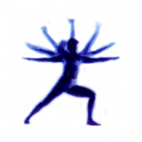 Ashtanga Yoga logo