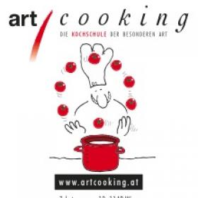 art cooking logo