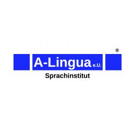 A-Lingua e.U. logo