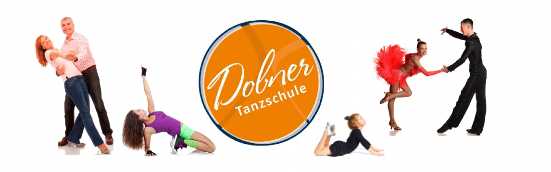 Tanzschule Dobner cover