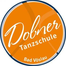 Tanzschule Dobner logo