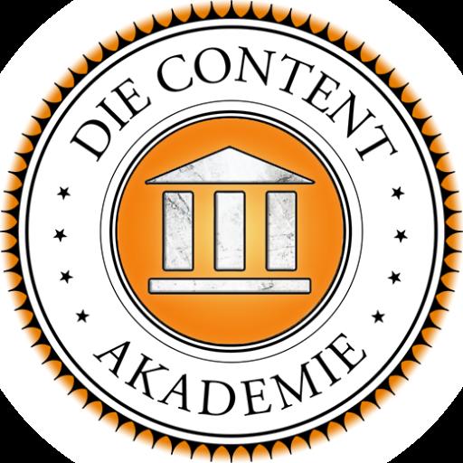 Die Content-Akademie logo