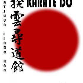 Karate Union Wien logo