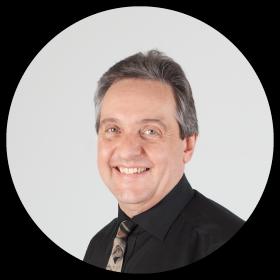 Andreas Goldschmid, MPM, PMP, zSPM