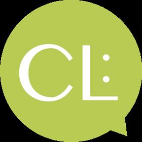 CL: CasaLinguae logo
