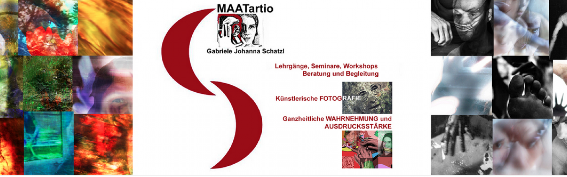 MAATartio - Künstlerische Fotografie cover