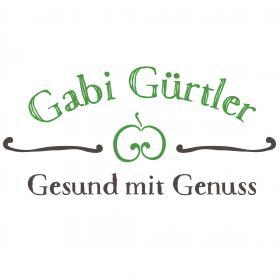 Gabi Gürtler - Gesund mit Genuss logo