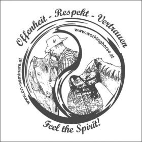 ORV Seminare KG - Sense of Horses logo