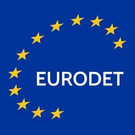 EURODET - Europäische Detektiv-Akademie logo