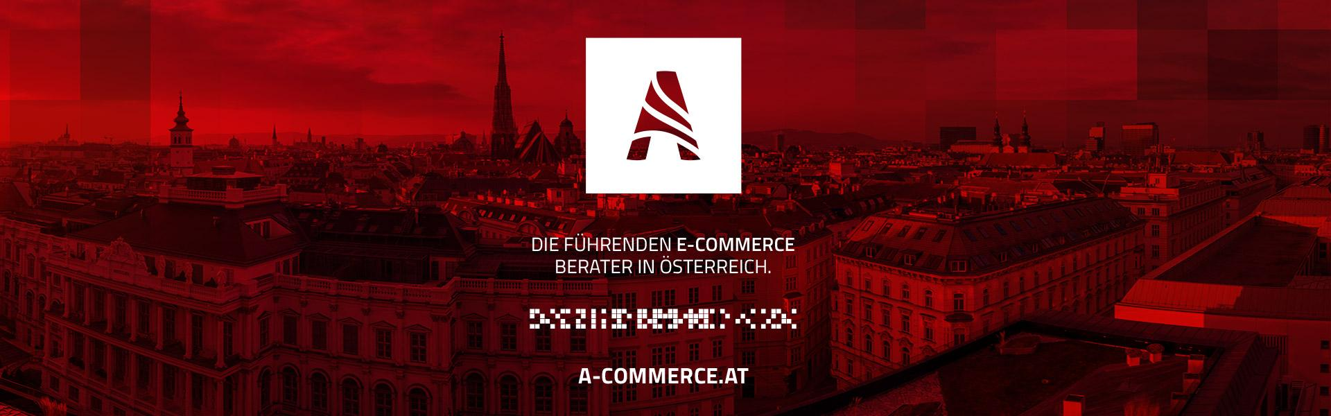 A-COMMERCE cover