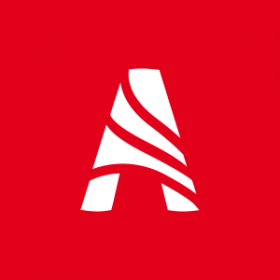 A-COMMERCE logo