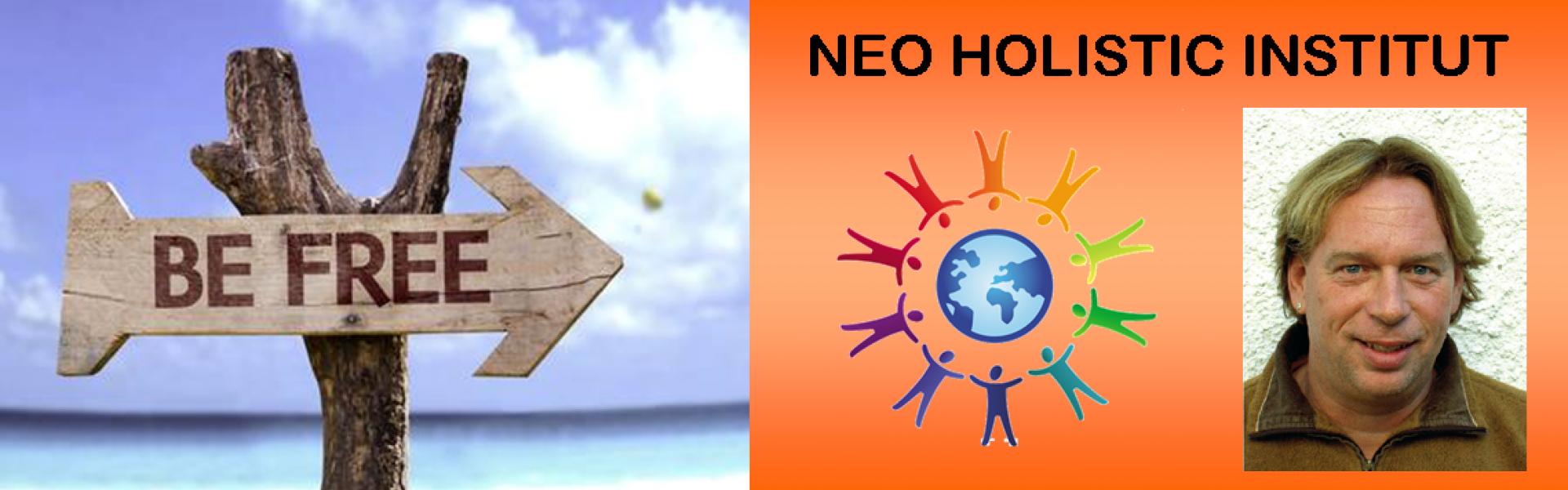 Neo Holistic Institut cover