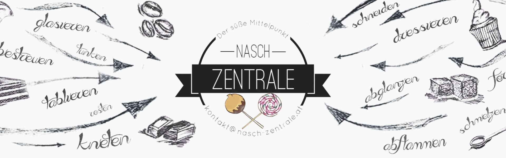 NaschZentrale cover