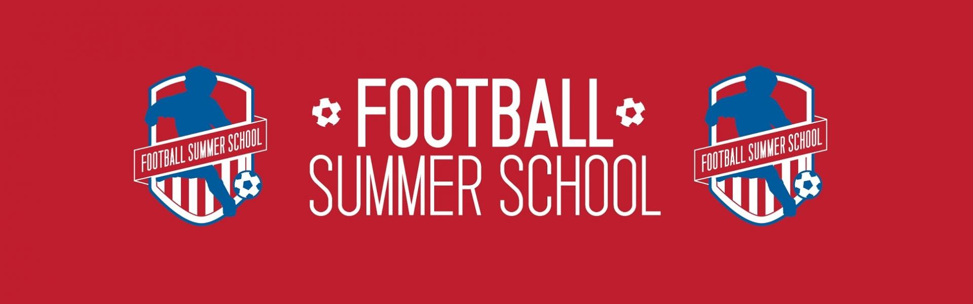 Football School Camps cover