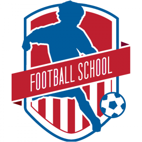 Football School logo
