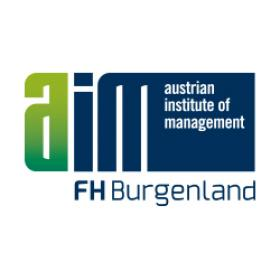 AIM - Austrian Institute of Management GmbH logo