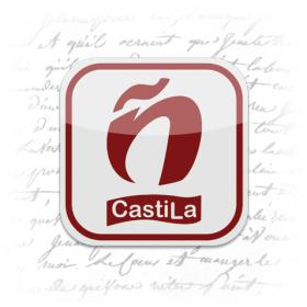 CastiLa, Escuela Internacional de Español logo