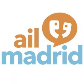 AIL Madrid logo