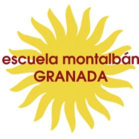Escuela Montalban logo