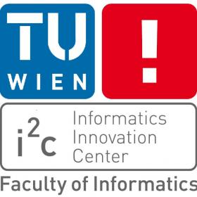 Informatics Innovation Center i2c logo