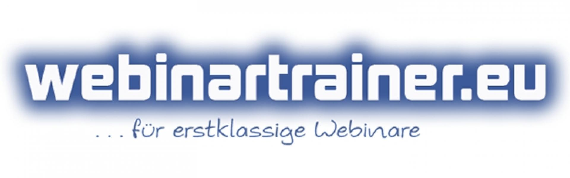 webinartrainer.eu cover