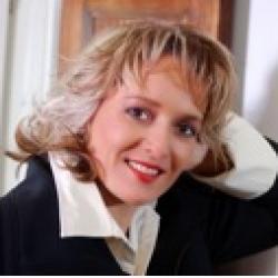 Daniela Lube, Mag.