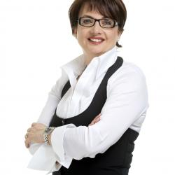 Maria Radinger, Mag.