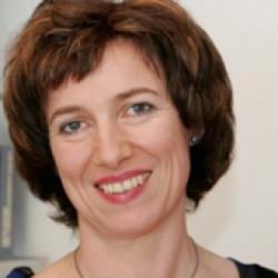 Susanne Ehmer, Dr.