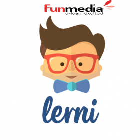 Funmedia logo