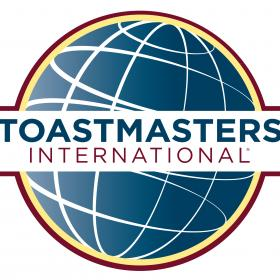 Toastmasters Rhetorikklub NÖ logo