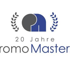 PromoMasters Online Marketing logo