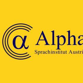 Alpha Sprachinstitut Austria logo