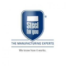 Steel for you GmbH logo