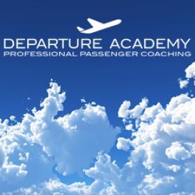 Departure Academy logo