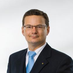 Martin Steininger