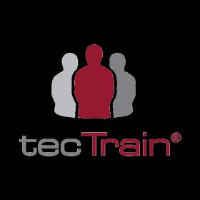 tecTrain GmbH logo