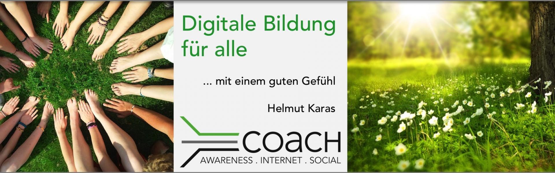 Awareness-COaCH cover