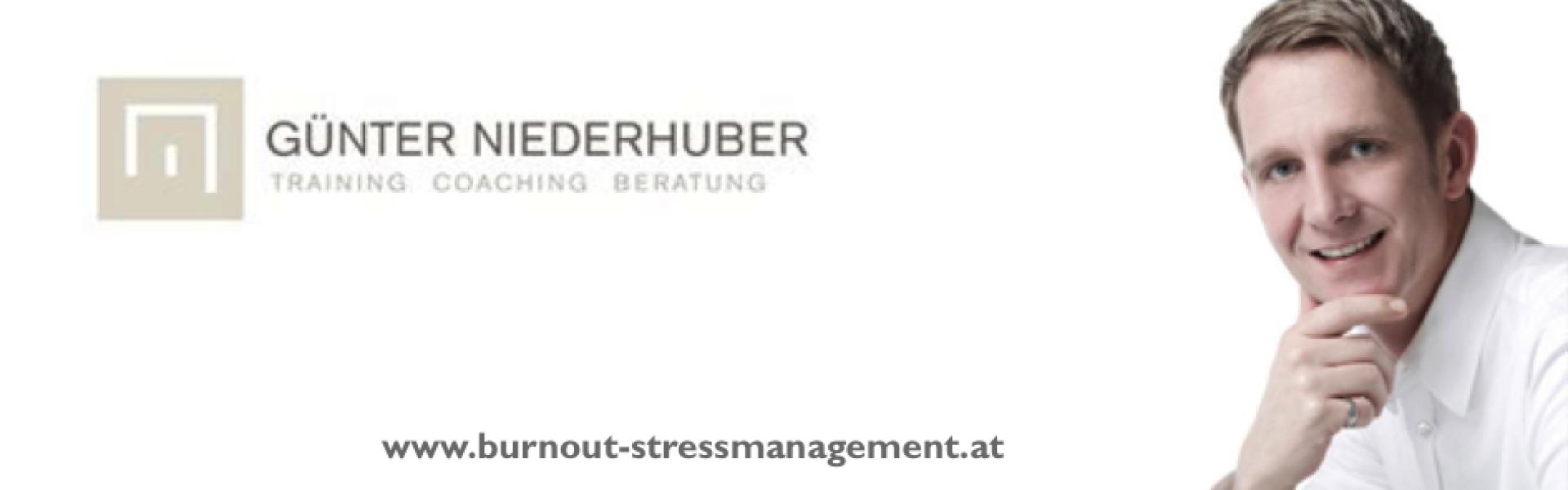 Günter Niederhuber cover