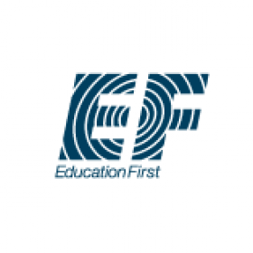 EF Education GmbH logo