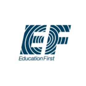 EF Education GmbH logo