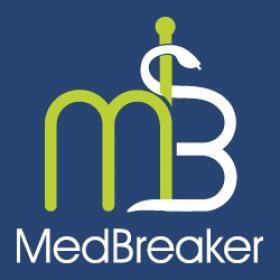 MedBreaker GmbH logo